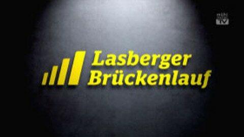 Ankündigung Lasberger Brückenlauf 2014