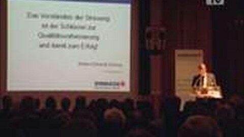 Sparkasse Mühlviertel-West: Thema Börse u. Wirtschaft