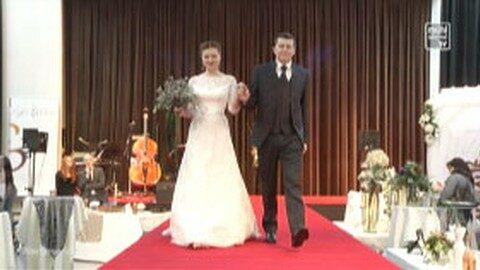 Hochzeitsausstellung in Freistadt