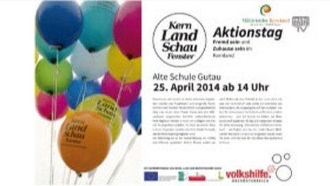 """Ankündigung: Aktionstag """"Schaufenster Mühlviertler Kernland"""""""