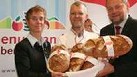 Brotvielfalt aus der Honeder Naturbackstube