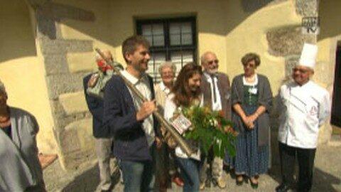 10.000 Besucher der Schlossmuseum-Ausstellung