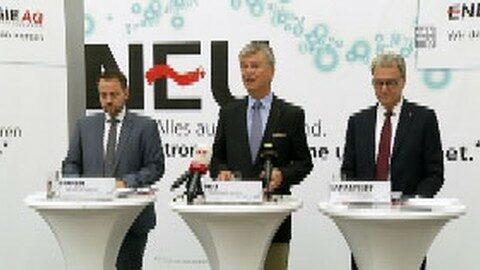 Energie AG stellt Vertrieb neu auf