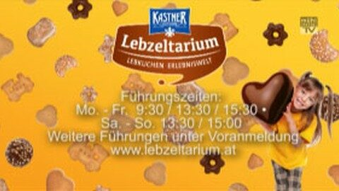 Ausflugsziel Lebzeltarium Bad Leonfelden