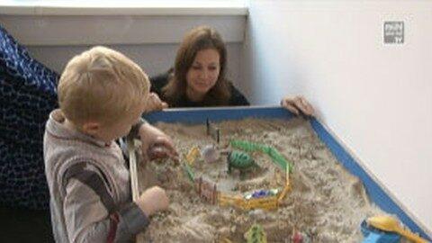 Kinderhilfswerk Linz Tag der offenen Tür