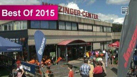 60 Jahre Watzinger-Center