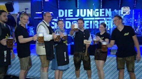Oktoberfest in Tragwein 2019
