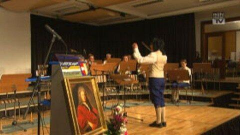 Historikertreffen in Schenkenfelden