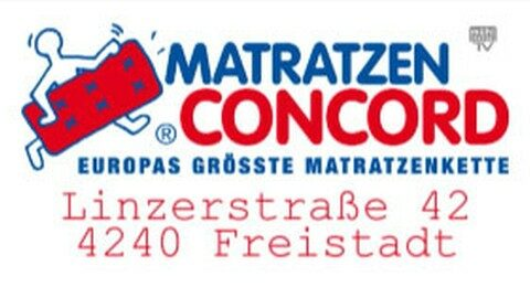 Matratzen-Concord Aktion in Freistadt