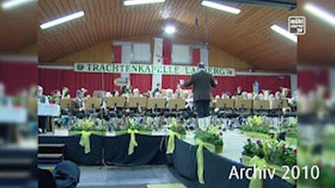 Frühlingskonzert Lasberg anl. 500 Jahre Markt Lasberg – Archiv 2010