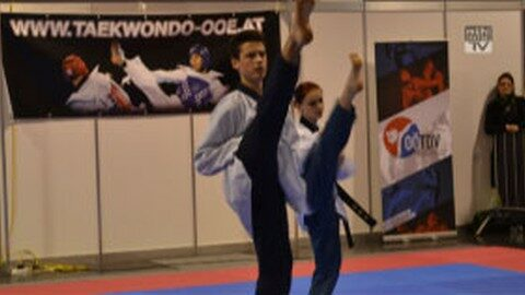 Taekwondo im Mühlviertel – Neuigkeiten 2014