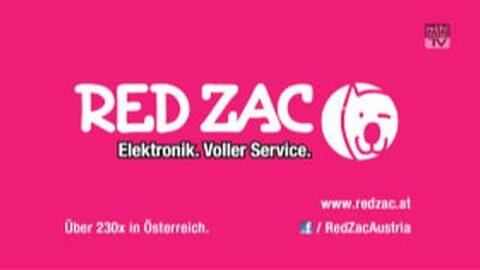 Spot Red Zac Kreisel 2