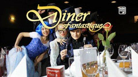 """""""DINER FANTASTIQUE""""  –  in Freistadt, Rohrbach und Linz"""