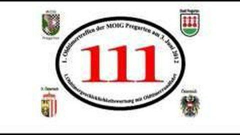 Ankündigung 1.Oldtimer-treffen der MOIG Pregarten