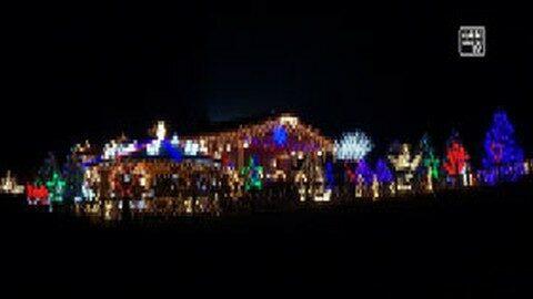 Weihnachtsfeier von Hartchrom Sigl in Sandl