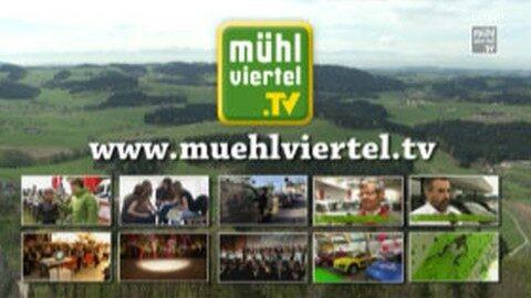 Werbespot Mühlviertel TV