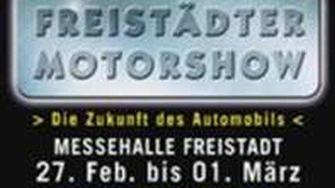 Ankündigung Freistädter Motorshow 2009
