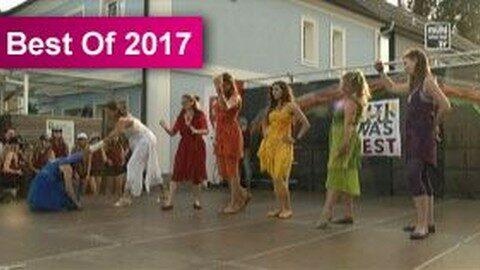 KulTUrWas Fest in Bad Zell