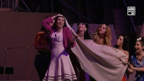 "Musical ""West Side Story"" in Bad Leonfelden 2018"