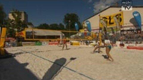 Beachvolleyball-Landesmeisterschaften 2010