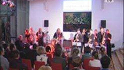 Jazzforum im Softwarepark Hagenberg