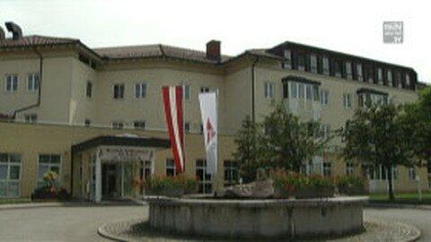 20 Jahre Alten- und Pflegeheim St. Elisabeth