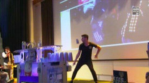 Barkeeper-Wettbewerb im Salzhof Freistadt