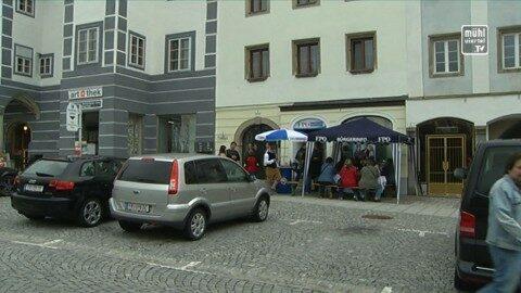 FPÖ Frauenkaffee in Freistadt