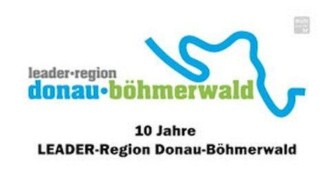 10 Jahre LEADER-Region Donau-Böhmerwald