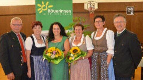 Neuer Schwung bei den Bäuerinnen im Bezirk Urfahr
