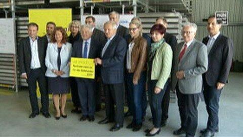 ÖVP Wahlkreisbilanz Mühlviertel