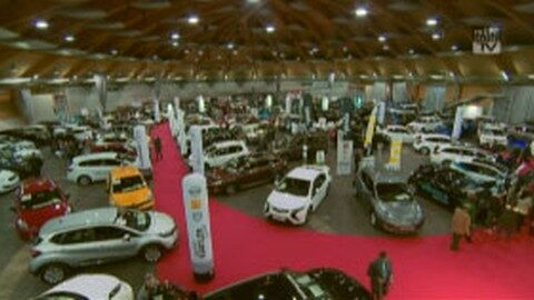 Freistädter Motorshow 2014