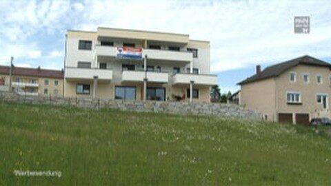 Eigentumswohnungen Gutau