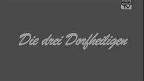 "Ankündigung Theater Bad Leonfelden ""Die 3 Dorfheiligen"""