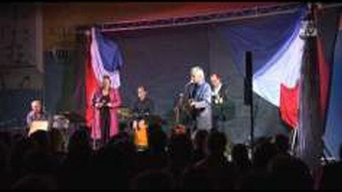 Konzert French Connection in Bad Zell