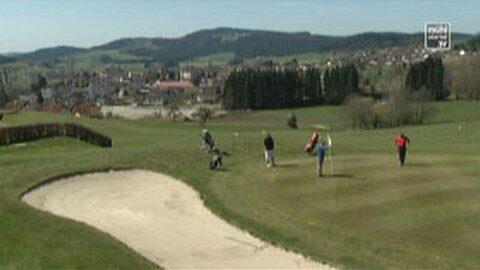 Golfclub St. Oswald bei Freistadt