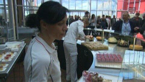 Österreichische Bäckertage bei backaldrin
