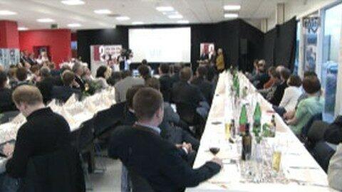 MC Mühlviertel zu Gast bei der Firma Hochreiter, Bad Leonfelden