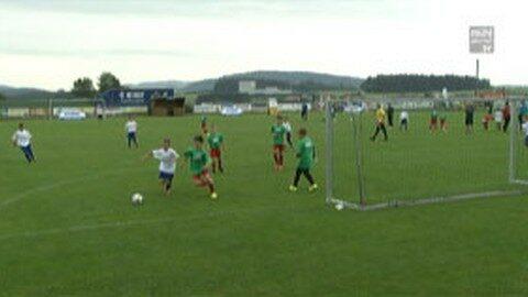 Internationaler Junior-Soccer Cup in Reichenthal