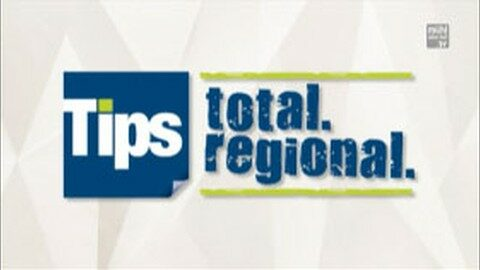 Werbespot TIPS – total regional