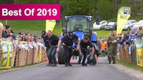 Traktorziehen FF Altenschlag
