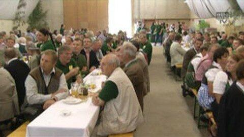 50 Jahre BFZ in Grünbach
