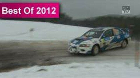 Jänner-Rallye 2012