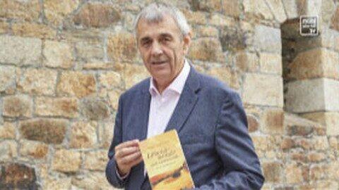 Unternehmer Franz Wimberger veröffentlicht Lebensgeschichte