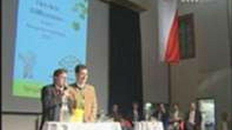 Neujahrsempfang Wirtschaftsbund Oberösterreich 2009