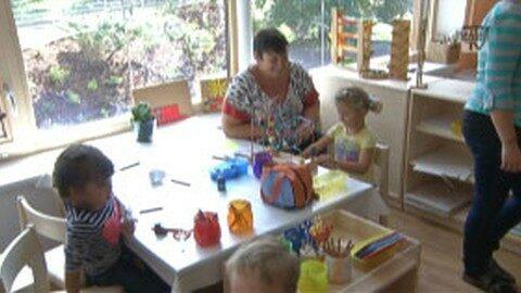 Eröffnung Kindergarten in Bad Leonfelden und Freistadt