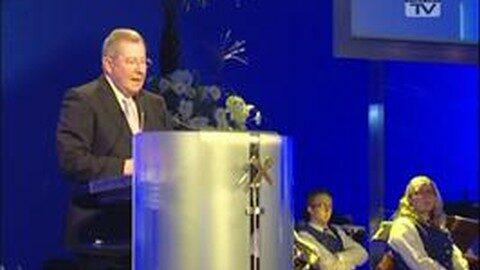 25 Jahre Generaldirektor Scharinger