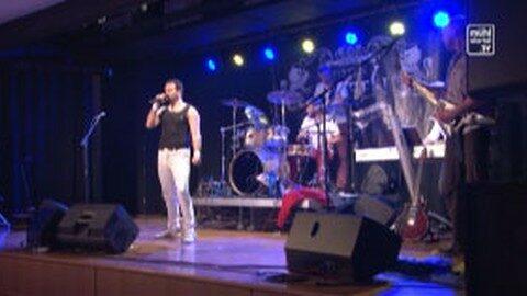 Queen Tribute Night in St. Oswald bei Freistadt