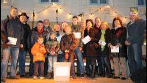Erfolgreicher Adventmarkt in Mauthausen