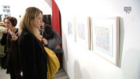 Die Kunstsammlung des Landes OÖ in Freistadt
